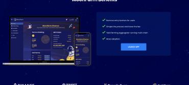 Moonfarm Finance